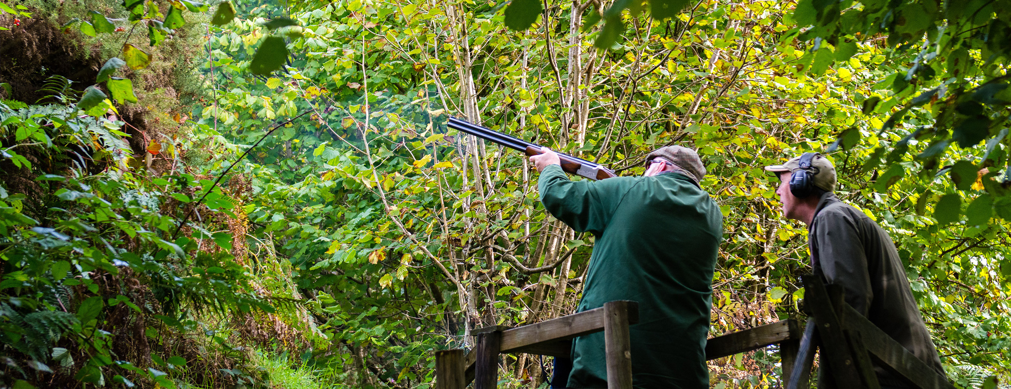 South West Shooting School Devon